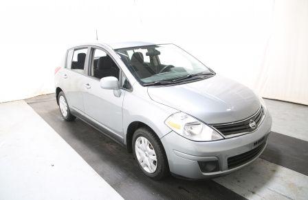 2012 Nissan Versa 1.8 S A/C #0