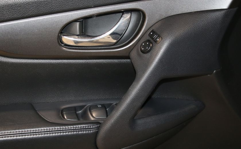 2014 Nissan Rogue S AUTO A/C GR ELECT CAM.RECUL #10