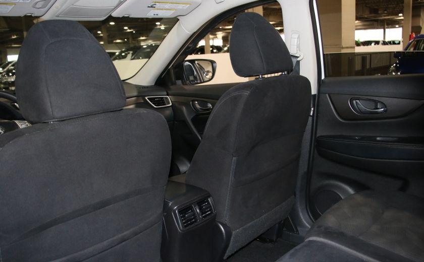 2014 Nissan Rogue S AUTO A/C GR ELECT CAM.RECUL #14
