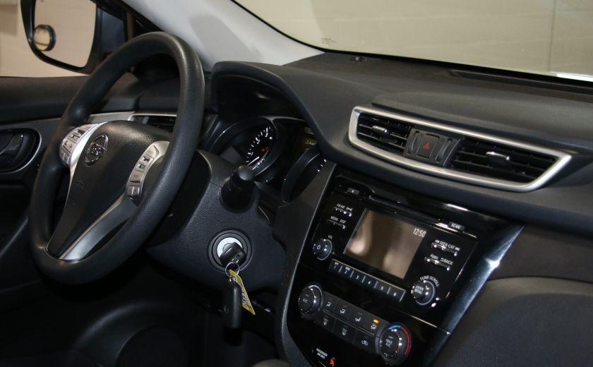 2014 Nissan Rogue S AUTO A/C GR ELECT CAM.RECUL #18