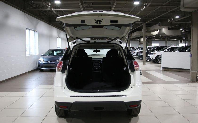 2014 Nissan Rogue S AUTO A/C GR ELECT CAM.RECUL #22