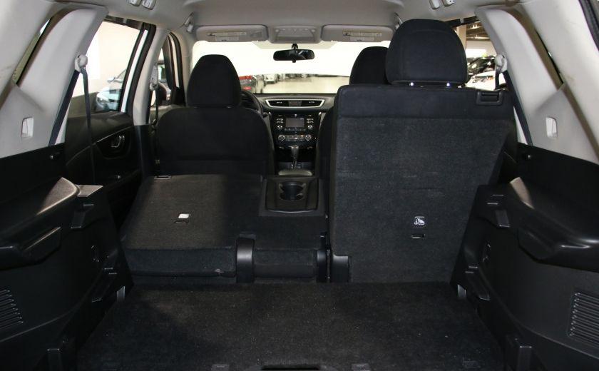 2014 Nissan Rogue S AUTO A/C GR ELECT CAM.RECUL #24