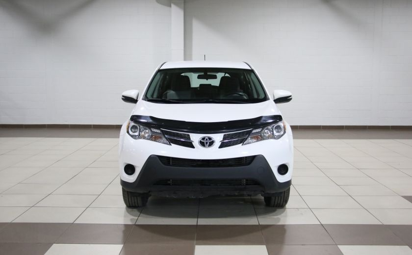 2013 Toyota Rav 4 LE MAGS BLUETOOTH A/C GR ELECT #1