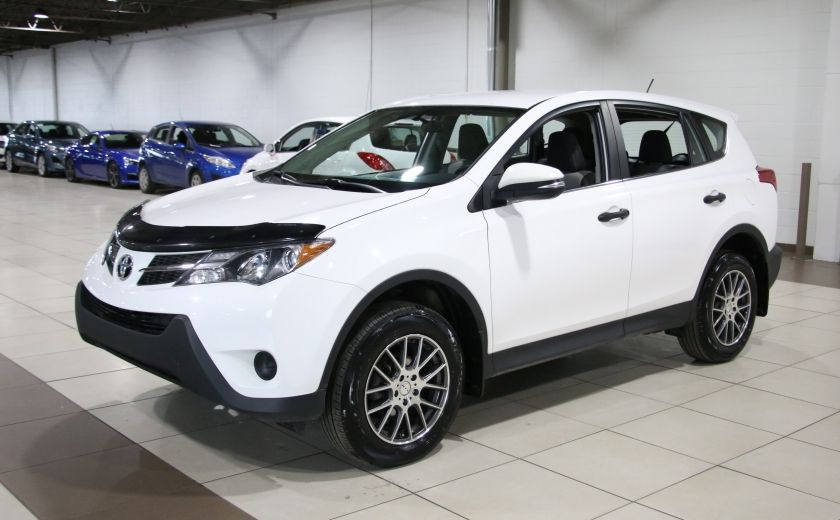 2013 Toyota Rav 4 LE MAGS BLUETOOTH A/C GR ELECT #2