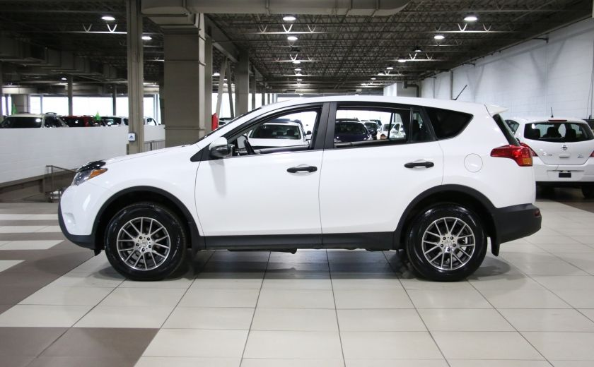 2013 Toyota Rav 4 LE MAGS BLUETOOTH A/C GR ELECT #3