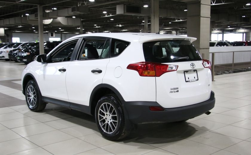 2013 Toyota Rav 4 LE MAGS BLUETOOTH A/C GR ELECT #4
