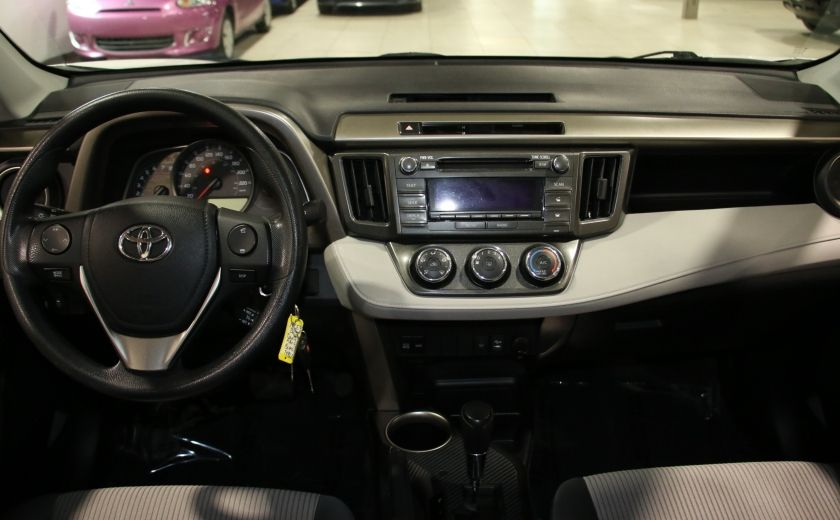 2013 Toyota Rav 4 LE MAGS BLUETOOTH A/C GR ELECT #11