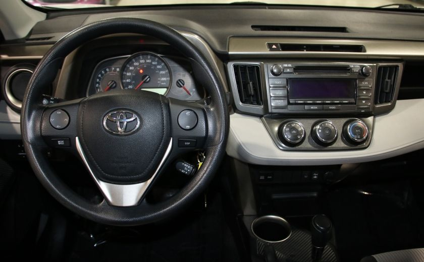 2013 Toyota Rav 4 LE MAGS BLUETOOTH A/C GR ELECT #12