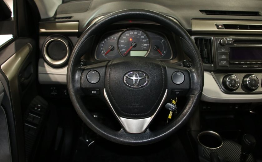 2013 Toyota Rav 4 LE MAGS BLUETOOTH A/C GR ELECT #13