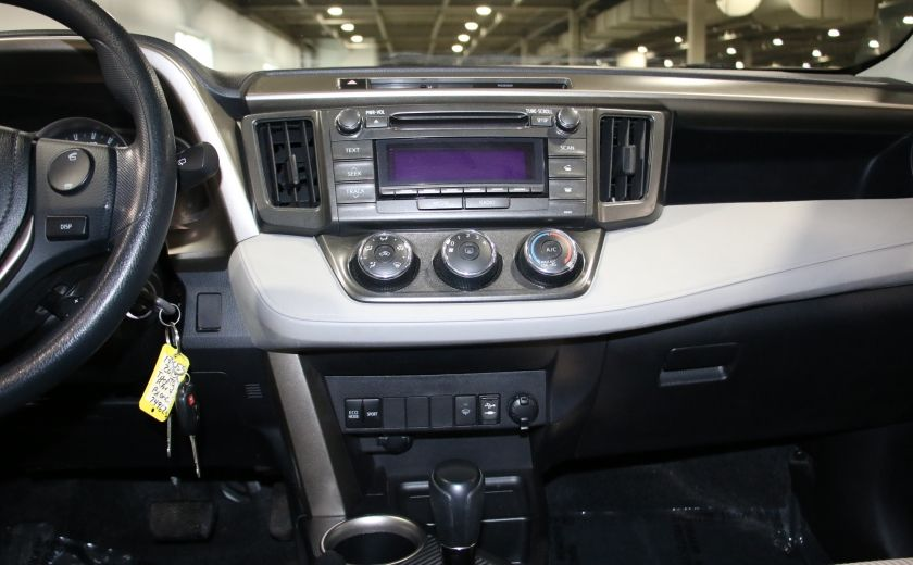 2013 Toyota Rav 4 LE MAGS BLUETOOTH A/C GR ELECT #14