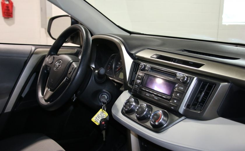 2013 Toyota Rav 4 LE MAGS BLUETOOTH A/C GR ELECT #21