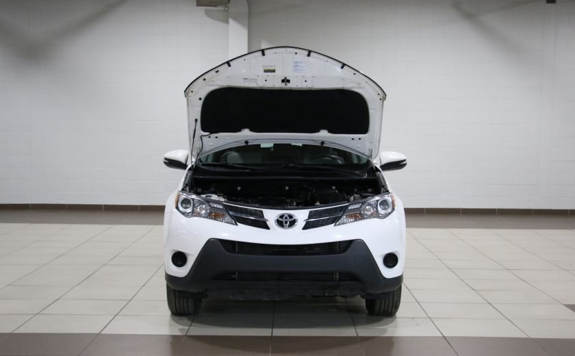 2013 Toyota Rav 4 LE MAGS BLUETOOTH A/C GR ELECT #24