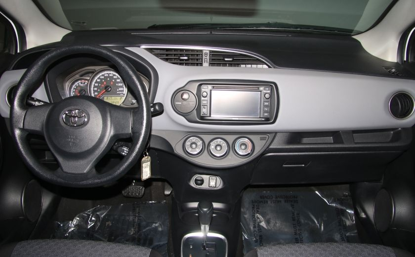 2015 Toyota Yaris LE A/C BLUETOOTH #9
