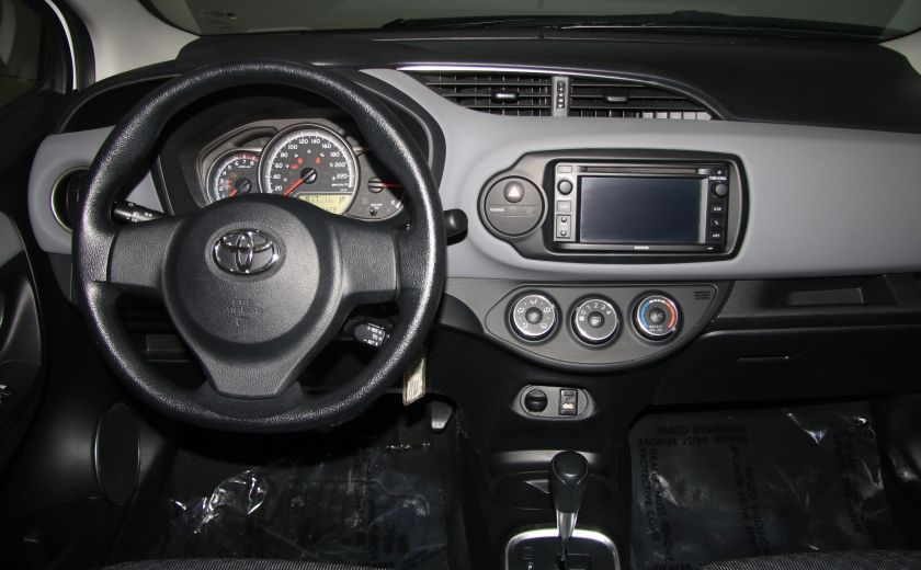 2015 Toyota Yaris LE A/C BLUETOOTH #10