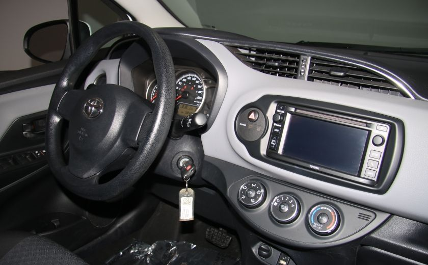 2015 Toyota Yaris LE A/C BLUETOOTH #17