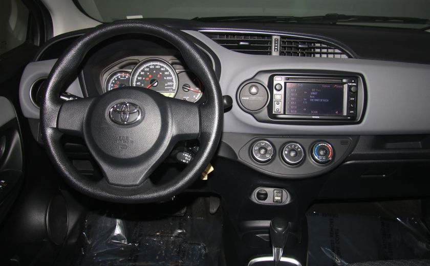 2015 Toyota Yaris LE AUTO A/C GR ELECT BLUETHOOT #12