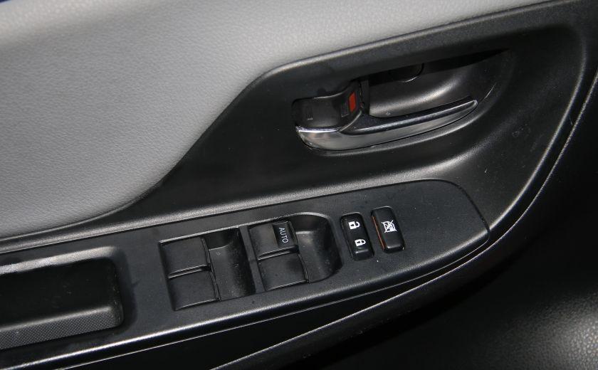 2015 Toyota Yaris LE AUTO A/C GR ELECT BLUETHOOT #10