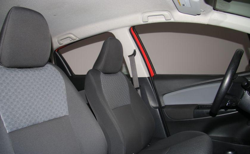 2015 Toyota Yaris LE AUTO A/C GR ELECT BLUETHOOT #21