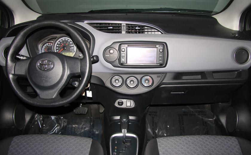 2015 Toyota Yaris LE AUTO A/C GR ELECT BLUETHOOT #11