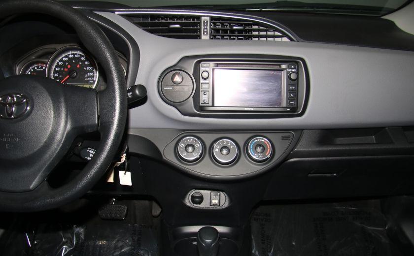 2015 Toyota Yaris LE AUTO A/C GR ELECT BLUETHOOT #14