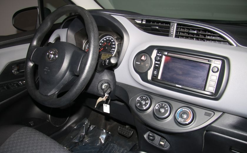 2015 Toyota Yaris LE AUTO A/C GR ELECT BLUETHOOT #20