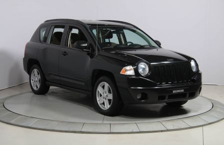 2010 Jeep Compass Sport 4WD #0