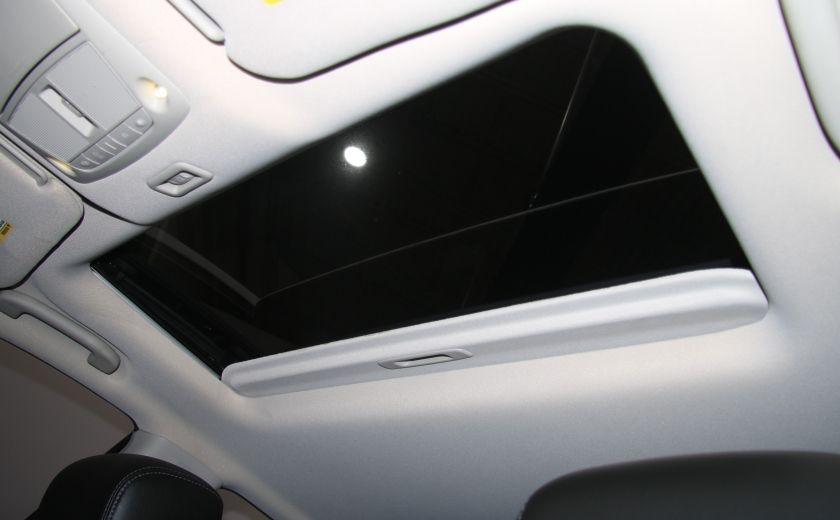 2014 Nissan Pathfinder Platinum AWD CUIR TOIT NAVIGATION DVD MAGS 7PASSAG #11