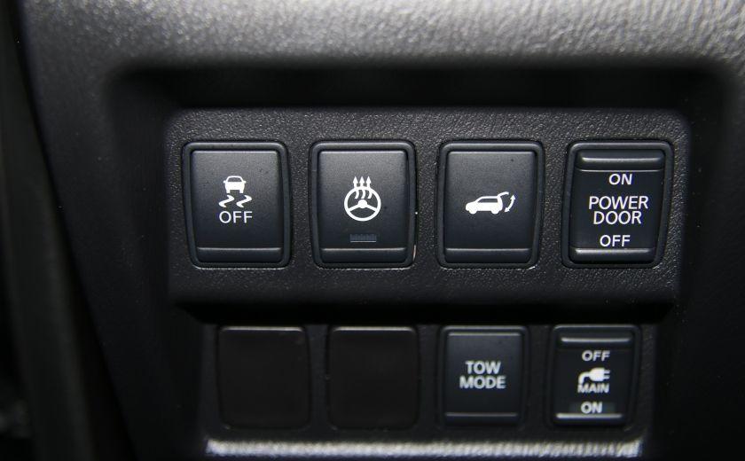2014 Nissan Pathfinder Platinum AWD CUIR TOIT NAVIGATION DVD MAGS 7PASSAG #20