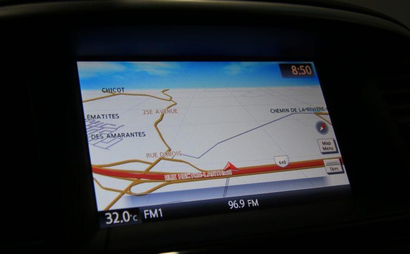 2014 Nissan Pathfinder Platinum AWD CUIR TOIT NAVIGATION DVD MAGS 7PASSAG #23