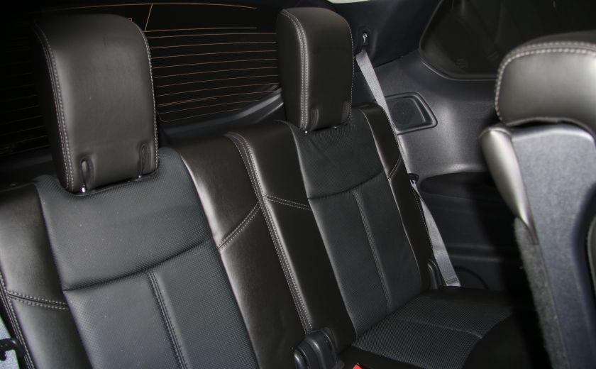2014 Nissan Pathfinder Platinum AWD CUIR TOIT NAVIGATION DVD MAGS 7PASSAG #29