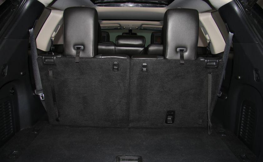 2014 Nissan Pathfinder Platinum AWD CUIR TOIT NAVIGATION DVD MAGS 7PASSAG #38