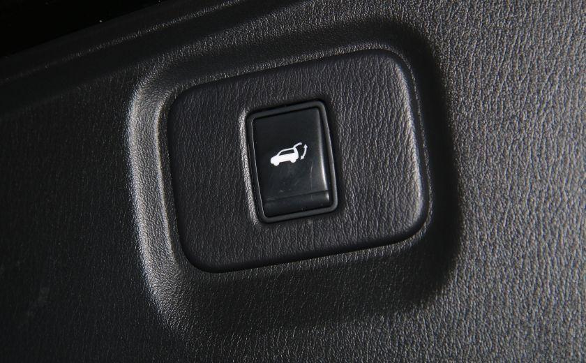 2014 Nissan Pathfinder Platinum AWD CUIR TOIT NAVIGATION DVD MAGS 7PASSAG #41