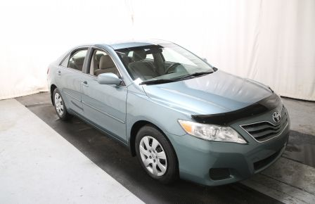2010 Toyota Camry LE #0