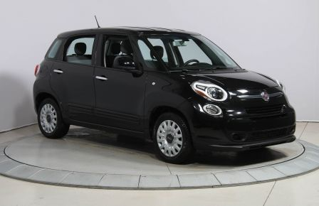 2014 Fiat 500L Pop A/C GR ELECT BLUETOOTH #0