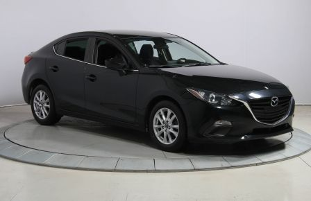 2014 Mazda 3 GS-SKYACTIVE A/C GR ELECT MAGS CAMERA RECUL #0