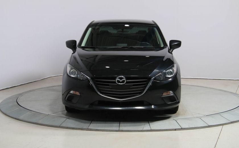 2014 Mazda 3 GS-SKYACTIVE A/C GR ELECT MAGS CAMERA RECUL #1