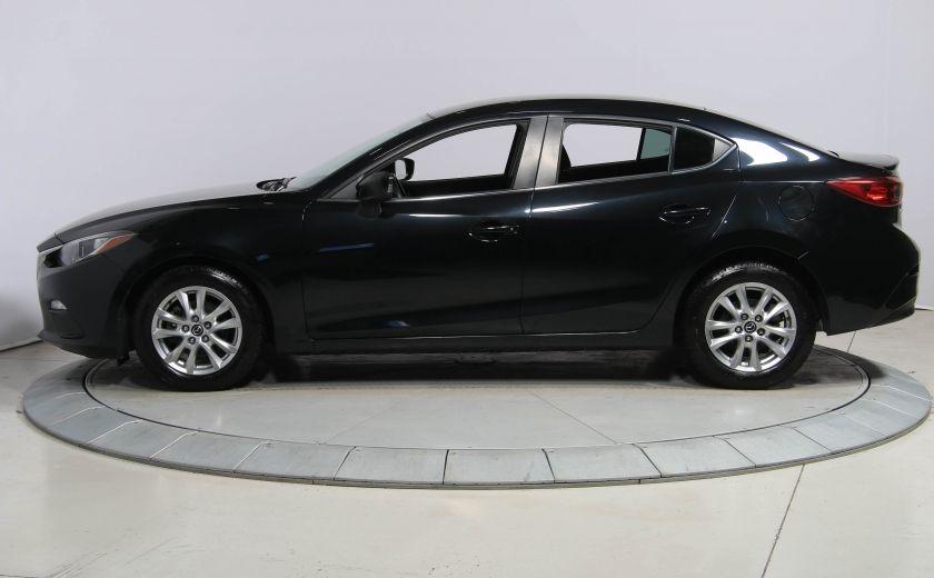 2014 Mazda 3 GS-SKYACTIVE A/C GR ELECT MAGS CAMERA RECUL #3