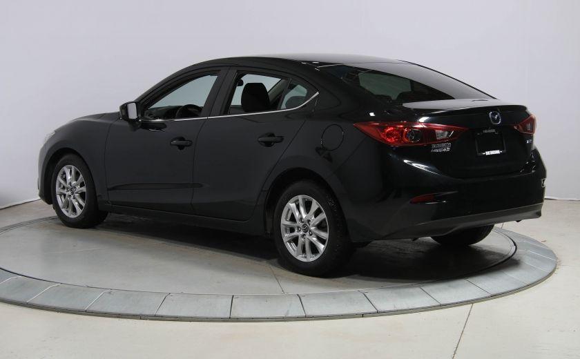 2014 Mazda 3 GS-SKYACTIVE A/C GR ELECT MAGS CAMERA RECUL #4