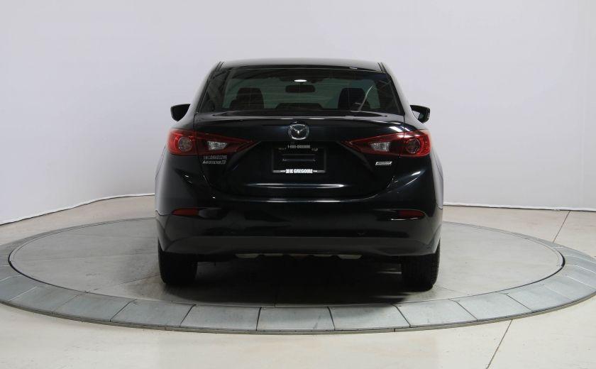 2014 Mazda 3 GS-SKYACTIVE A/C GR ELECT MAGS CAMERA RECUL #5