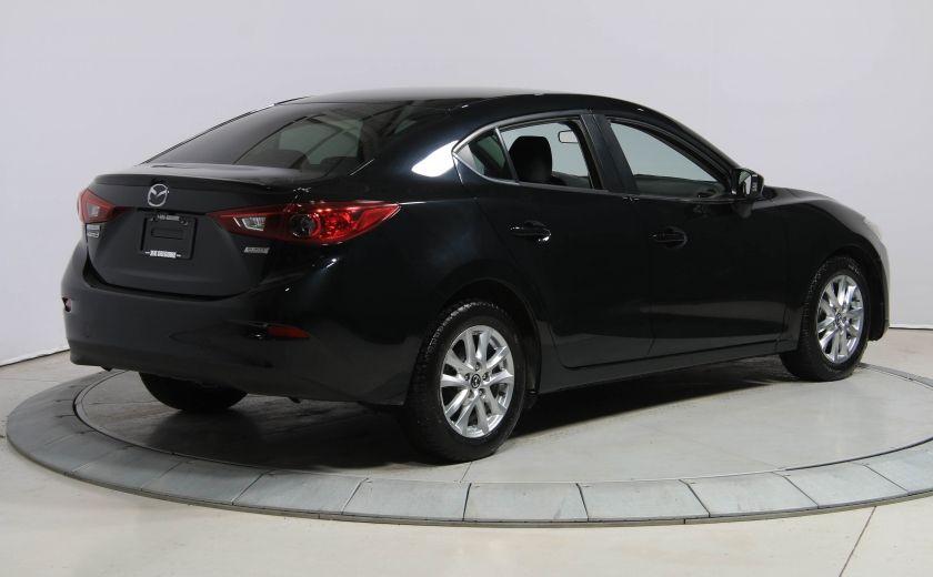 2014 Mazda 3 GS-SKYACTIVE A/C GR ELECT MAGS CAMERA RECUL #6