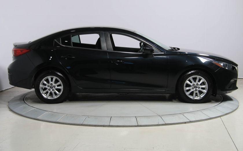 2014 Mazda 3 GS-SKYACTIVE A/C GR ELECT MAGS CAMERA RECUL #7