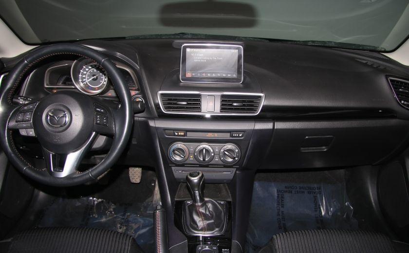 2014 Mazda 3 GS-SKYACTIVE A/C GR ELECT MAGS CAMERA RECUL #11