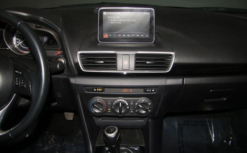 2014 Mazda 3 GS-SKYACTIVE A/C GR ELECT MAGS CAMERA RECUL #14