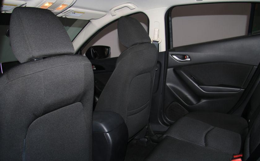 2014 Mazda 3 GS-SKYACTIVE A/C GR ELECT MAGS CAMERA RECUL #17