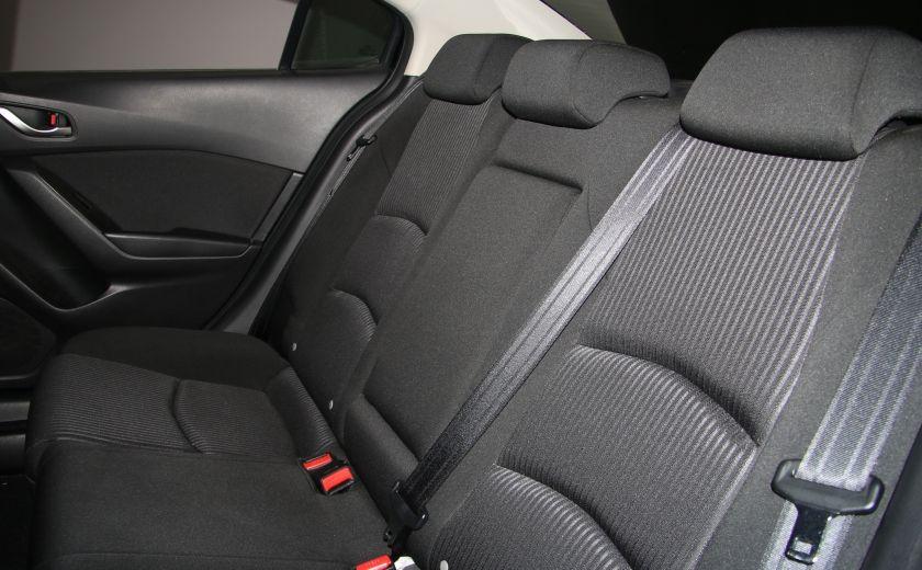 2014 Mazda 3 GS-SKYACTIVE A/C GR ELECT MAGS CAMERA RECUL #18