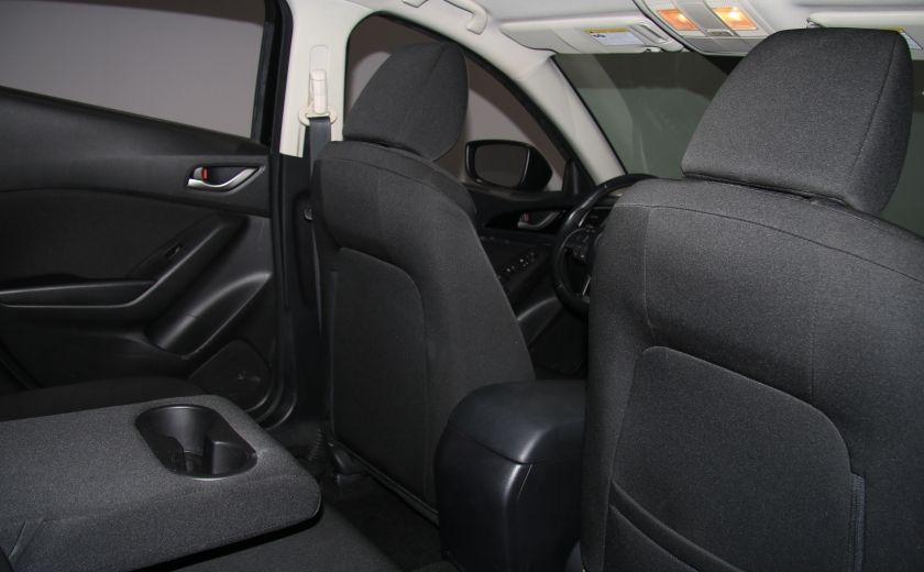 2014 Mazda 3 GS-SKYACTIVE A/C GR ELECT MAGS CAMERA RECUL #19