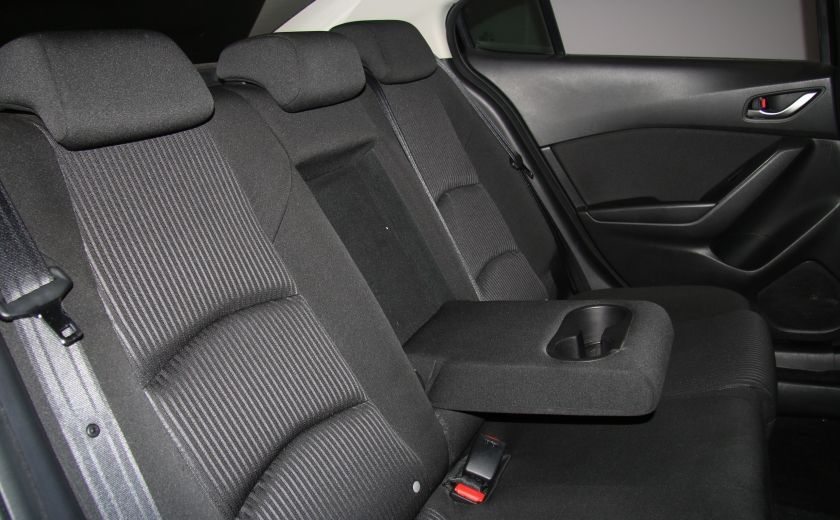 2014 Mazda 3 GS-SKYACTIVE A/C GR ELECT MAGS CAMERA RECUL #20