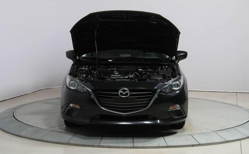 2014 Mazda 3 GS-SKYACTIVE A/C GR ELECT MAGS CAMERA RECUL #25