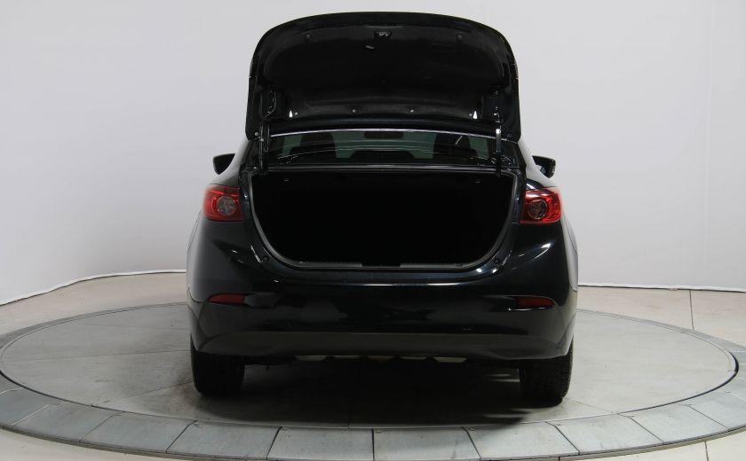 2014 Mazda 3 GS-SKYACTIVE A/C GR ELECT MAGS CAMERA RECUL #26