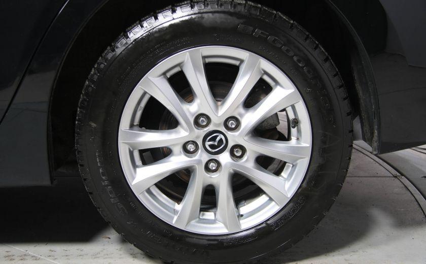 2014 Mazda 3 GS-SKYACTIVE A/C GR ELECT MAGS CAMERA RECUL #29